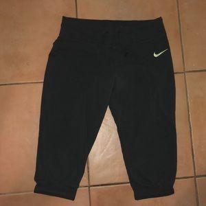Nike wmns Capri gray sweatpants size L